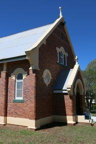 St Brigid's Catholic Church 16-04-2018 - John Huth, Wilston, Brisbane