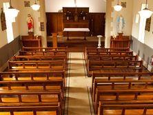 St Brigid's Catholic Church 29-05-2018 - Church Website - See Note.