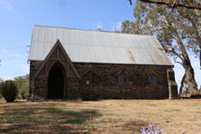 St Brigid's Catholic Church - Former