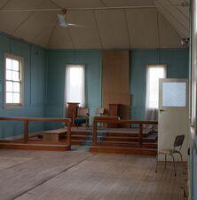 St Brigid's Catholic Church - Former 17-07-2021 - Derek Flannery