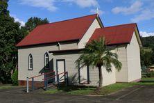 St Camillus Catholic Church 27-04-2018 - John Huth, Wilston. Bisbane