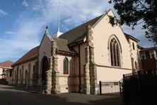 St Canice's Catholic Church 26-01-2020 - John Huth, Wilston, Brisbane