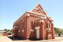 St Canice's Catholic Church - Former
