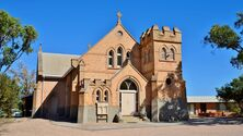 St Canute's Catholic Church
