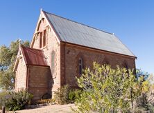 St Carthage's Catholic Church - Former 14-07-2021 - Derek Flannery