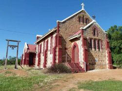 St Catherine's Anglican Church