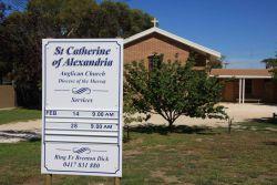 St Catherine of Alexandria Anglican Church 12-02-2016 - Rusty - rfzrus1@bigpond.com