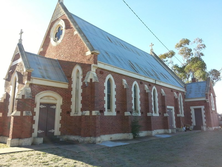 St Catherine's Catholic Church - Former