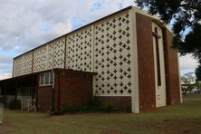 St Cecilia's Anglican Church 01-11-2016 - John Huth, Wilston, Brisbane