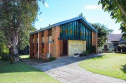 St Chad on the Hill Anglican Church - Former 00-00-2016 - McGrath - Charlestown