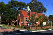 St Chad's Anglican Church
