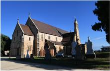St Charles Borromeo Catholic Church 25-04-2019 - Peter Liebeskind