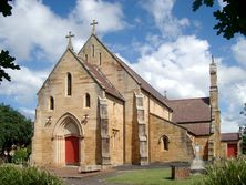 St Charles Borromeo Catholic Church
