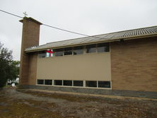 St Christopher's Anglican Church 09-01-2020 - John Conn, Templestowe, Victoria