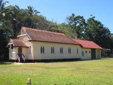 St Christopher's Catholic Church