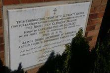 St Clement's Catholic Church 10-10-2013 - John Huth, Wilston, Brisbane