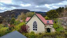 St Clement's Catholic Church - Former 00-11-2020 - Harrison Humphrey - domain.com.au