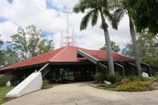 St Clement's on the Hill Anglican Church 08-01-2017 - John Huth, Wilston, Brisbane