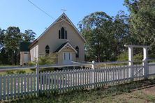 St Colman's Catholic Church - Former