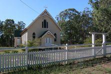 St Colman's Catholic Church - Former