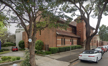 St Columba Uniting Church - Former