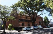 St Columba Uniting Church - Former