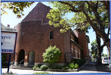 St Columba Uniting Church - Former 30-03-2018 - Peter Liebeskind