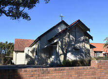 St Columba & the Holy Souls Catholic Church 08-08-2017 - Peter Liebeskind