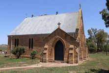 St Columba of Iona Anglican Church