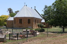 St Columba of Iona Anglican Church 22-01-2020 - John Huth, Wilston, Brisbane