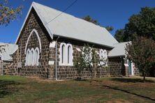 St Columbanus' Catholic Church 28-04-2019 - John Huth, Wilston, Brisbane