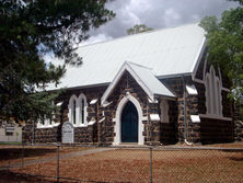 St Columbanus' Catholic Church