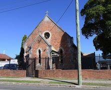 St Columba's Catholic Church 06-04-2018 - Peter Liebeskind