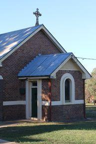 St Columba's Catholic Church 27-04-2019 - John Huth, Wilston, Brisbane