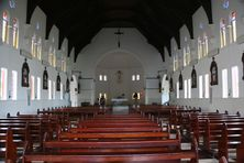 St Columbas Catholic Church 28-02-2016 - John Huth Wilston Brisbane