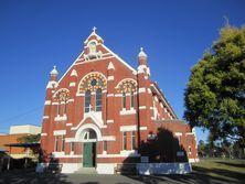 St Columbas Catholic Church 19-08-2012 - John Huth  Wilston  Brisbane