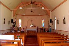 St Columbas Catholic Church 22-09-2017 - Church Website - See Note