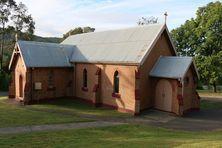 St Columbas Catholic Church 21-04-2014 - John Huth, Wilston, Brisbane.