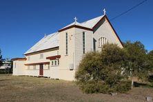 St Columba's Catholic Church 14-08-2017 - John Huth, Wilston, Brisbane