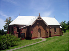 St Columba's Catholic Church