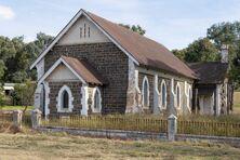 St Columba's Catholic Church - Former