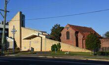 St Columba's Presbyterian Church