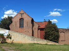 St Columba's Presbyterian Church 24-09-2014 - Peter Liebeskind
