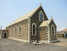 St Columbkille's Catholic Church 07-01-2020 - John Conn, Templestowe, Victoria