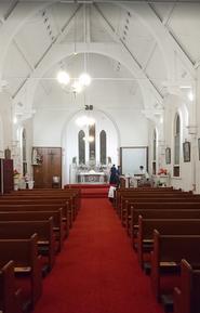 St Columbkille's Catholic Church 00-05-2016 - James Lu - google.com.au
