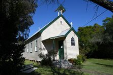 St Columb's Anglican Church