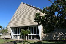 St Cuthbert's Anglican Church