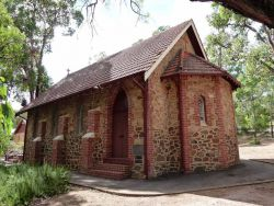 St Cuthbert's Anglican Church