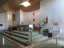 St Cuthbert's Anglican Church 19-04-2018 - John Conn, Templestowe, Victoria