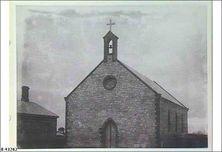 St Cuthbert's Anglican Church - Former 00-00-1880 - slsa.sa.gov.au Item B43262